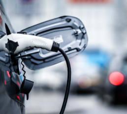 installation bornes de recharge pour véhicules électriques