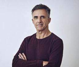 Christophe Bianchi – Responsable d'affaires – électricité gros chantiers