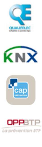 Qualifelec - KNX - Cap Prévention - OPPBTP