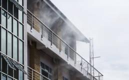 système de sécurité incendie SSI